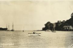 Harbour Tudor Collins