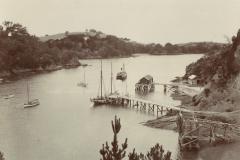 Harbour c 1910