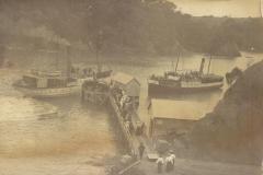 Harbour c 1912