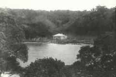Matheson home, North Cove Leigh Harbour