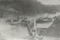 Wharf Excursion