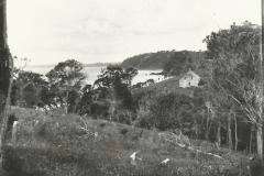 Angus Matheson home