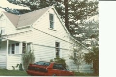 Duncan Matheson home