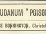 Pharmacy Labels - Canterbury