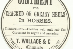 Wallace Ointment