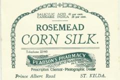 Pearson's Pharmacy