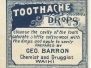 Pharmacy Labels - Waikato