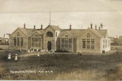 Remuera School 1910.