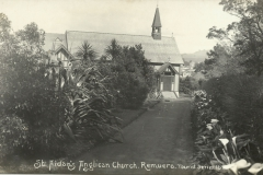 St Aidan's Church 1927.