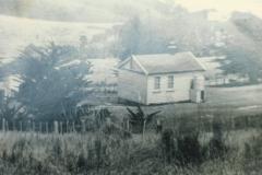 School in original position