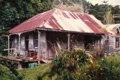 David Darroch home Big Omaha Whangateau c 1985 1