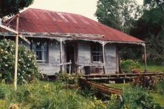 David Darroch home Big Omaha Whangateau c 1985 2